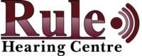 Rule Hearing Centre Logo