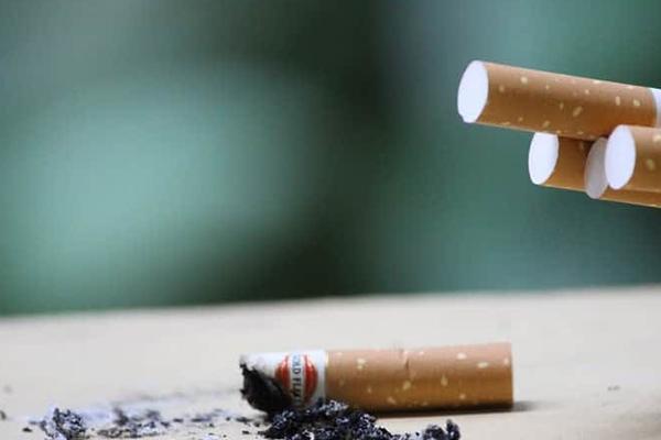 Smoking linked to hearing loss