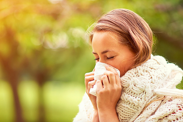 Allergies and Hearing Loss
