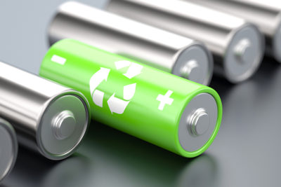 ow to Recycle Your Hearing Aid Batteries